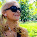 Melissa at Central Park